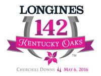 Kentucky Oaks 2016